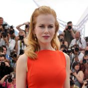 Nicole Kidman lamenta o ano de 2014 após morte do pai: 'Muito díficil'