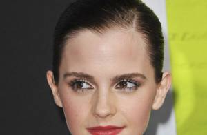 'Ex-Harry Potter', Emma Watson nega participação em 'Cinquenta Tons de Cinza'