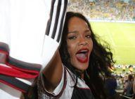 Retrospectiva 2014: Rihanna e mais famosos estiveram no Brasil. Relembre!
