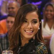 Anitta diz que era 'pegadora' antes de se tornar famosa: 'Passava o rodo'