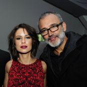 Andreia Horta e Rogério Gomes, diretor da novela 'Império', terminam namoro