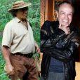 Stênio Garcia deu vida Zé do Araguaia em 'O Rei do Gado'. Ele já estava há 20 anos na TV quando atuou na trama de Benedito Ruy Barbosa. Seu trabalho mais recente foi o remake de outra trama do autor: 'Meu Pedacinho de Chão'