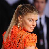 Grávida de gêmeos, Fergie vem ao Brasil para festa de grife