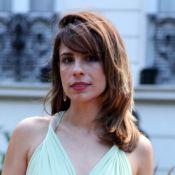 Maria Ribeiro fala sobre ex-marido Paulo Betti, de 'Império': 'Recomendo muito'