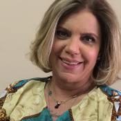 Astrid Fontenelle é internada em São Paulo com suspeita de intoxicação alimentar