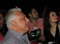 Antônio Fagundes está morando com a atriz Arieta Correa, 27 anos mais nova