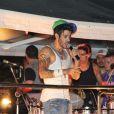 Gusttavo Lima pode deixar a carreira de cantor, em 22 de março de 2013