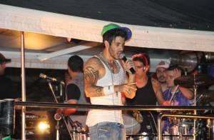Gusttavo Lima pode ter feito um dos últimos shows de sua vida: 'Já não suporto'