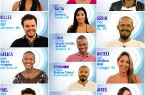 'BBB15': duas mulheres disputam a 14ª vaga do reality show