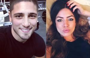 Daniel Rocha, de 'Império', está namorando dermatologista carioca, afirma jornal