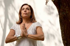 Cissa Guimarães comenta condenação de responsáveis pela morte do filho Rafael