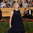 Rosamund Pike veste Vera Wang no Screen Actors Guild Awards 2015