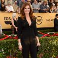 Julia Roberts veste Givenchy no Screen Actors Guild Awards 2015