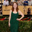 Julianne Moore veste Givenchy no Screen Actors Guild Awards 2015