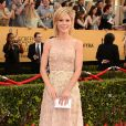 Julie Bowen veste Georges Hobeika no Screen Actors Guild Awards 2015