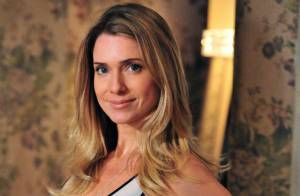 Letícia Spiller renova contrato para ser dançarina na próxima novela das seis