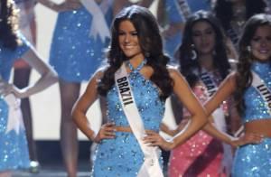 Após colocação no Miss Universo, Miss Brasil pede desculpas: 'Dei o meu melhor'