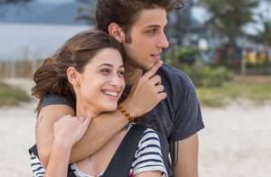 Luisa Arraes conta que vai viver 'amor intenso' com Chay Suede em 'Babilônia'