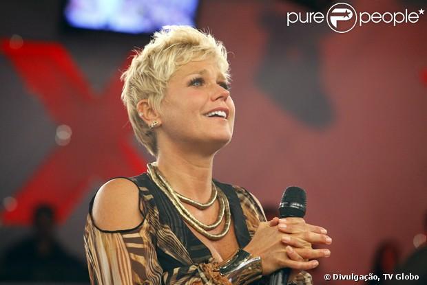 Xuxa desabafa no Facebook e pede orações para sua mãe. Assessora da apresentadora explica que foi apenas um desespero de filha, já que sua mãe está em um estágio avançado do Mal de Parkinson, em 8 de abril de 2013