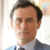 Enrique Diaz, par de Paolla Oliveira na TV, diz ser 'o mais invejado do país'