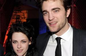 Kristen Stewart comemora 23 anos com maratona de festas ao lado de Pattinson