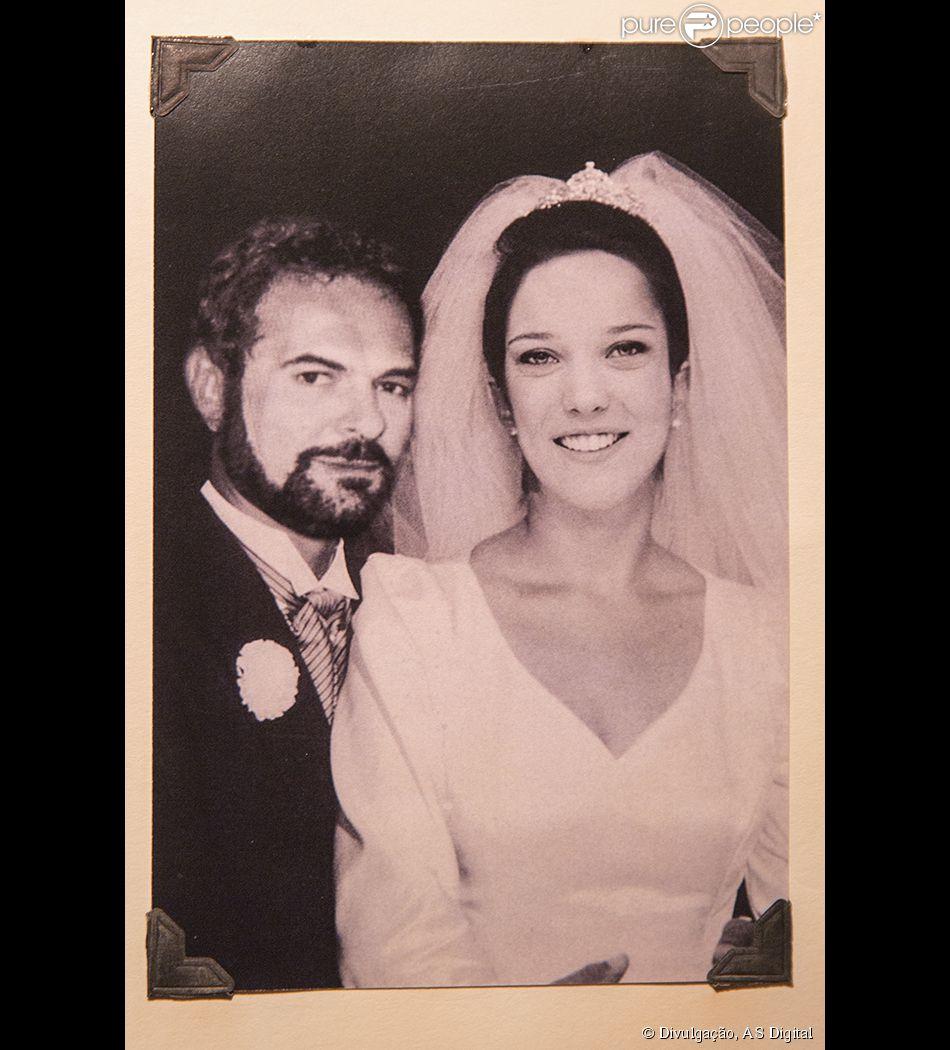 Maria marta lilia cabral e silviano othon bastos foram casados