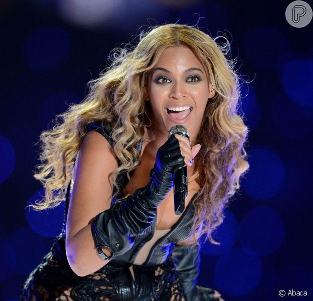 Beyoncé vai fazer uma participação especial na performance de John Legend e do rapper Common com a introdução da música gospel 'Take my Hand, Precious Lord', no Grammy Awards 2015, no próximo domingo, dia 8 de fevereiro de 2015