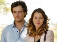 Novela 'Alto Astral: Laura engravida de Caíque e Bella será a filha do casal