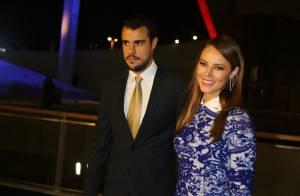 Paolla Oliveira e Joaquim Lopes se separam após 5 anos juntos:'Maneira amigável'