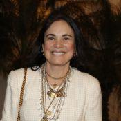 Regina Duarte comenta sobre ser gay e mãe de gêmeos em 'Sete Vidas': 'Moderna'