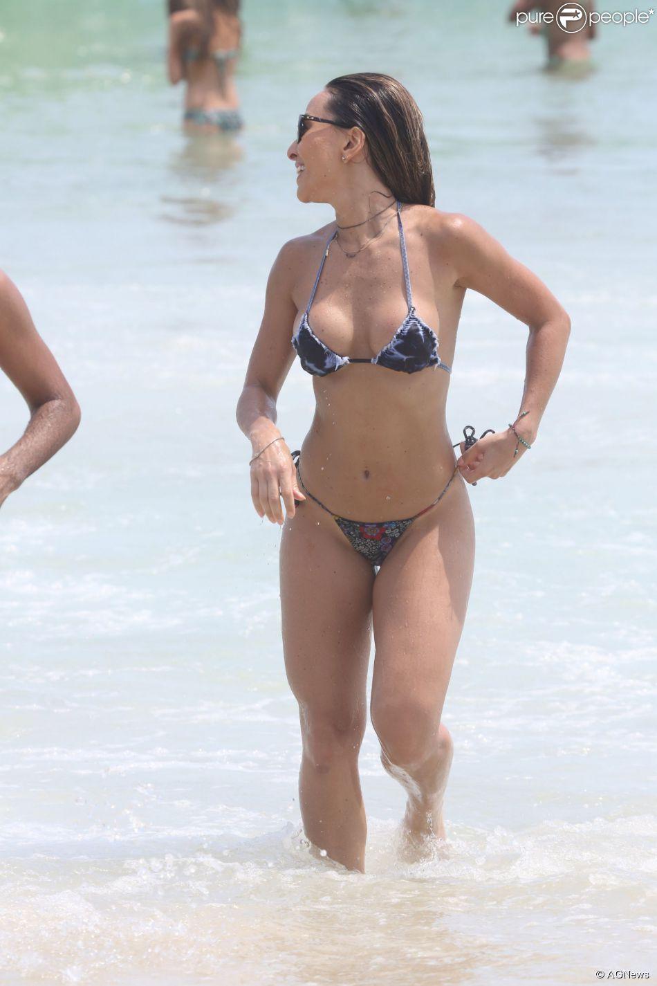 Sabrina Sato está fazendo dieta para manter o corpo em dia para o ... Tom Cruise