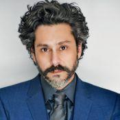 Alexandre Nero será protagonista de 'Favela Chique' no lugar de Murilo Benício