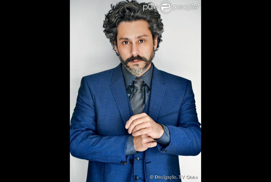Alexandre Nero terá poucos meses de descanso após interpretar José Alfredo na novela 'Império'. Escolhido para protagonizar 'Favela Chique', Nero também fará o personagem principal da trama que começa a ser gravada em meados de 2015