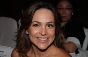 Gabriela Duarte faz 39 anos e comenta proximidade dos 40: 'Me sinto mais bonita'
