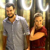 Joaquim Lopes lamenta fim do casamento com Paolla Oliveira: 'Tentei salvá-lo'