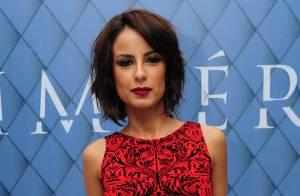 Andreia Horta deixa o elenco de 'Favela Chique' após escalação de Alexandre Nero