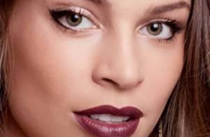 Grazi Massafera abre sua bolsa a revista; confira os segredos de beleza da atriz