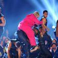 Rebel Wilson faz preformance no MTV Movie Awards 2013