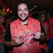 Tiago Abravanel faz dieta para perder 30kg até dezembro: 'Estarei uma delícia'