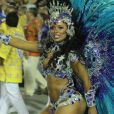 Raíssa Oliveira representa As Belezas da Ilha Formosa
