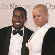 Kanye West ironiza ex Amber Rose: 'Tomei 30 banhos antes de ficar com Kim'