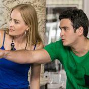 Marcos Veras revela à Angélica que quer ser pai em 2015