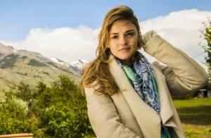 Isabelle Drummond fala de papel em 'Sete Vidas': 'Diferente de tudo que já fiz'
