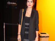 Antonia Morais não gosta de citar namoro com Jesus Luz: 'Não quero falar'