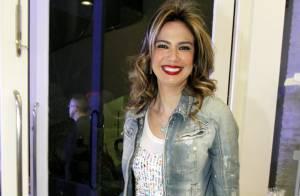 Luciana Gimenez faz homenagem no aniversário do filho: 'Amor da minha vida'