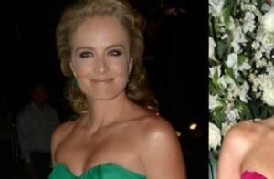 Angélica repete look Alexander McQueen usado por Ticiane Pinheiro e mais famosas
