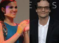 Bruna Marquezine assume ser muito fã de Wagner Moura: 'Vou pedir autógrafo!'