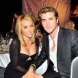 Miley Cyrus e Liam Hemsworth enfrentam boatos de separação há algum tempo, desde que o ator teria supostamente traído Miley com a atriz January Jones