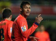 Neymar coloca o Barcelona na final da Copa do Rei e supera Romário em gols