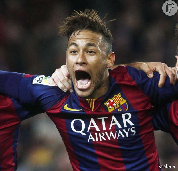 Neymar é o 3º jogador mais rico do mundo. Cristiano Ronaldo e Messi lideram
